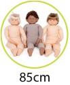 85cm (Child Size) Dolls