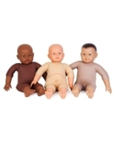 50cm Weighted Doll