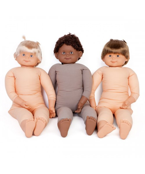 85cm Fully Weighted Dolls