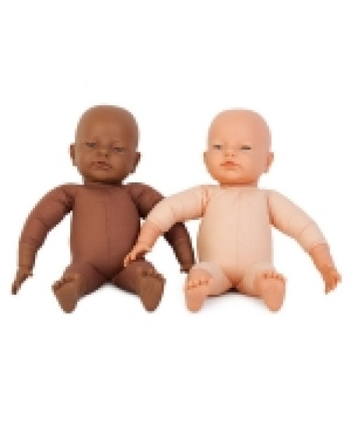 42cm Fully Weighted Dolls