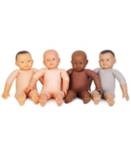 60cm Semi Weighted Dolls