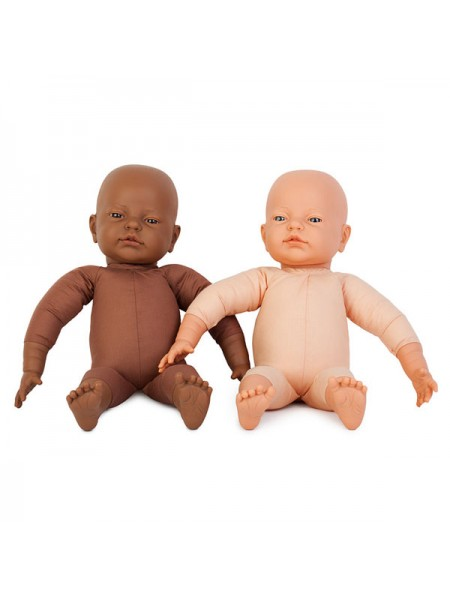 42cm Regular Caucasian Doll