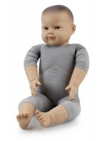 60cm Fully Weighted Asian Doll
