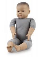 60cm Regular (unweighted) Asian Doll