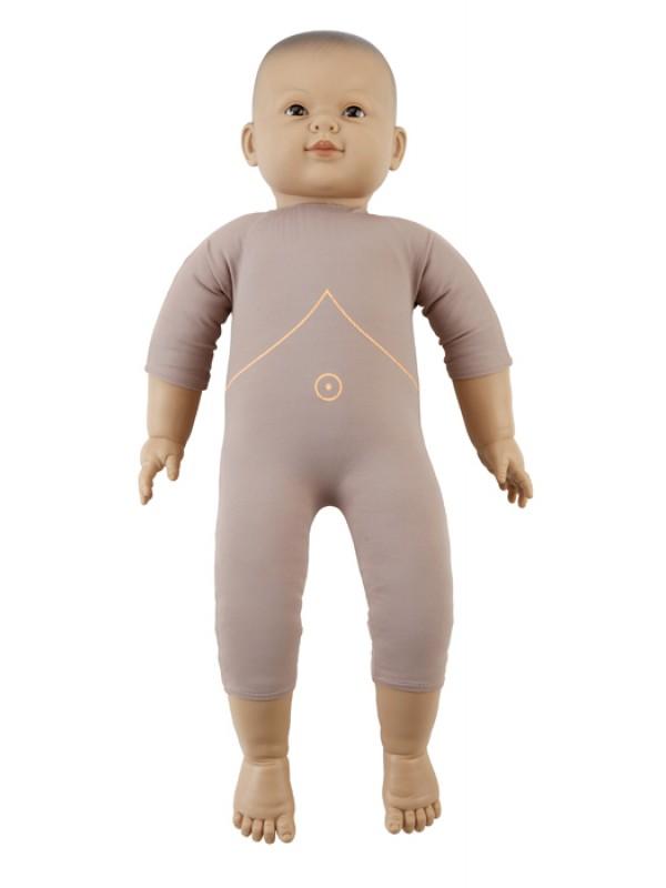 Doll's Protective Overbody (Medium) 60cm