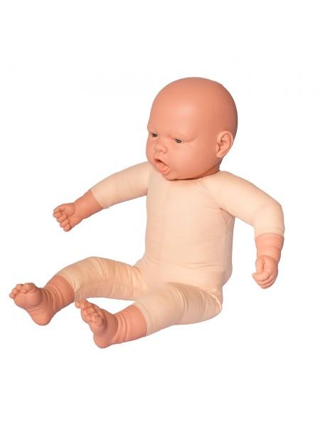 50cm Breastfeeding Caucasian doll