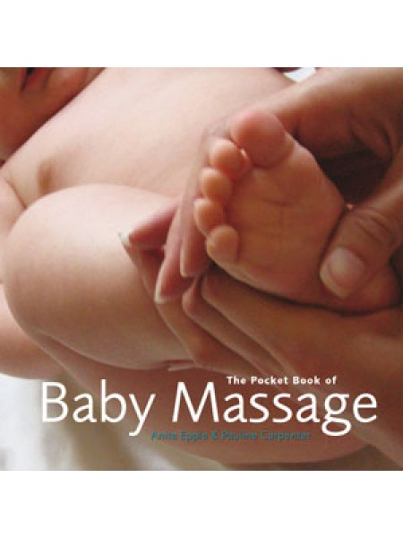 The Pocket Book of Baby Massage