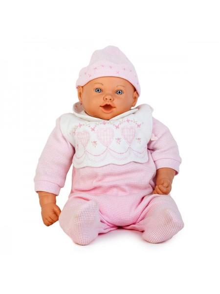 50cm Weighted Multi-Purpose Caucasian Doll