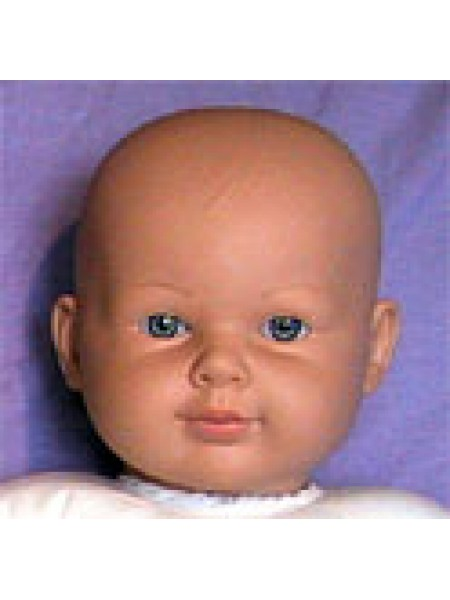 60cm Regular (unweighted) Caucasian Doll